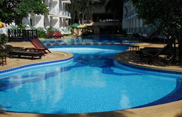 фото отеля Naklua Beach Resort изображение №33