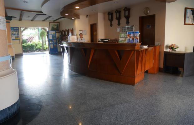 фото отеля Naklua Beach Resort изображение №17