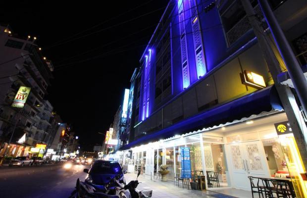 фотографии отеля Sino Maison изображение №23