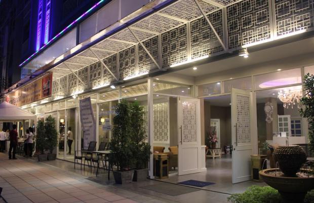 фото отеля Sino Maison изображение №13