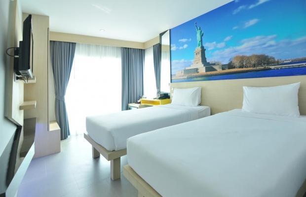 фото The AIM Patong Hotel изображение №58
