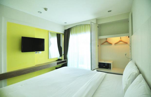 фото отеля The AIM Patong Hotel изображение №49