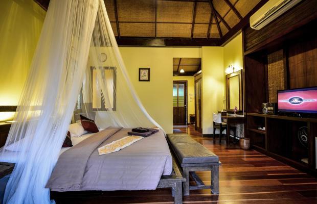 фотографии The SPA Koh Chang Resort изображение №24