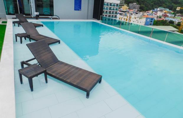 фото отеля The AIM Patong Hotel изображение №21