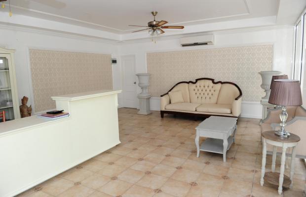фотографии отеля Napalai Pool Villa Resort изображение №47