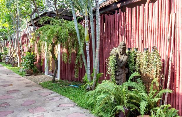 фотографии отеля Napalai Pool Villa Resort изображение №7