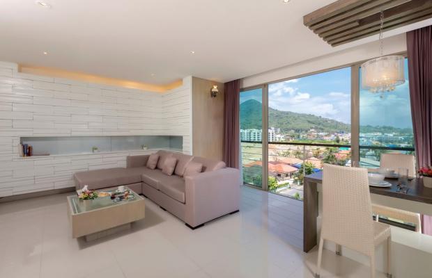 фото отеля G1 Apartment изображение №25
