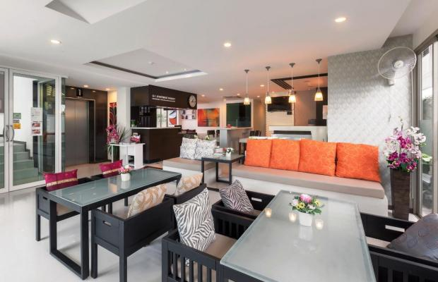 фото отеля G1 Apartment изображение №21