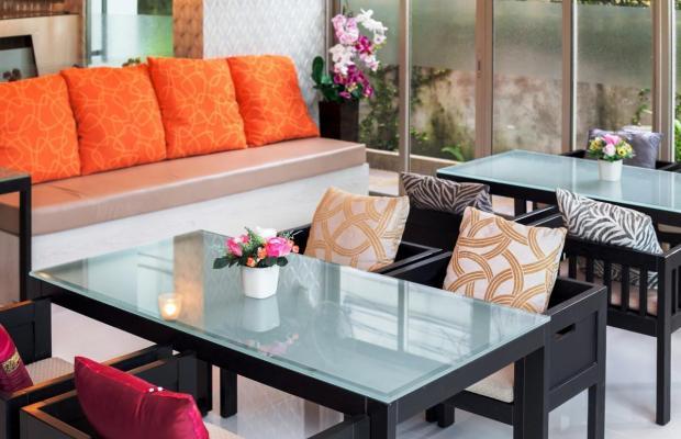 фотографии отеля G1 Apartment изображение №15