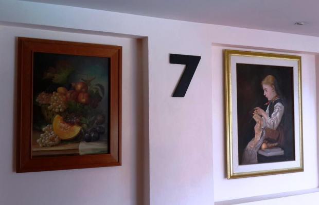 фото отеля Naris Art Hotel изображение №9