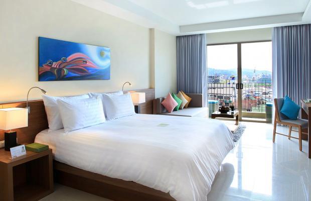 фотографии отеля The Senses Resort Patong Beach изображение №31
