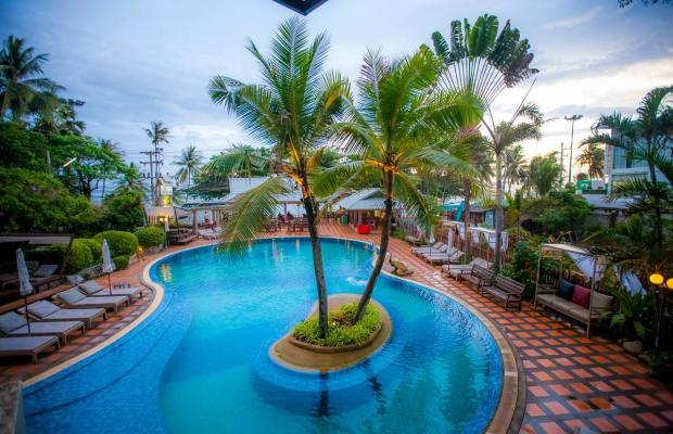 фото Natural Park Resort изображение №62