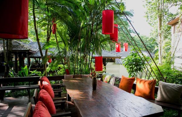 фотографии отеля Doi Kham Resort and Spa Chiang Mai  изображение №19