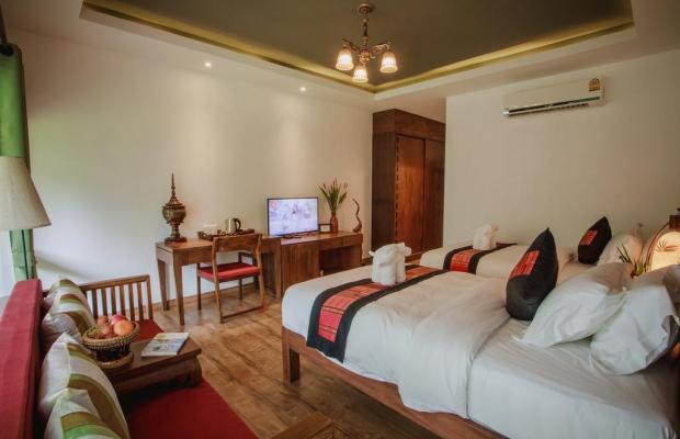 фотографии Doi Kham Resort and Spa Chiang Mai  изображение №12