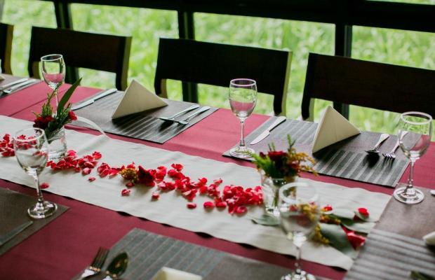 фото Doi Kham Resort and Spa Chiang Mai  изображение №6