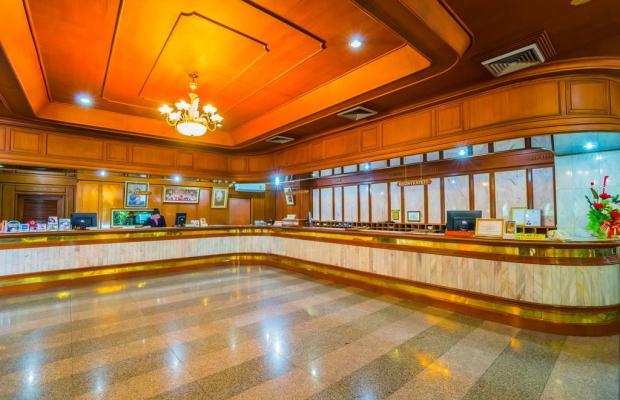 фотографии отеля Elizabeth Hotel изображение №43