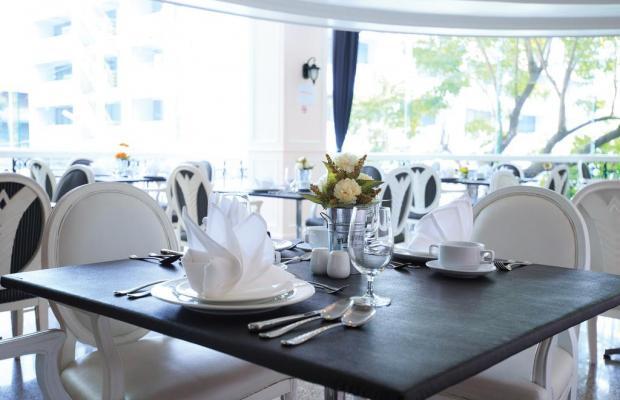 фотографии отеля Forum Park Hotel Bangkok (ex. Homduang Boutique Hotel) изображение №15