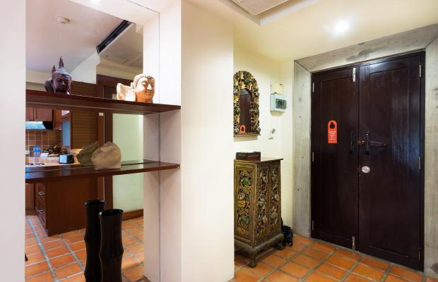 фото Nirvana Boutique Suites изображение №30