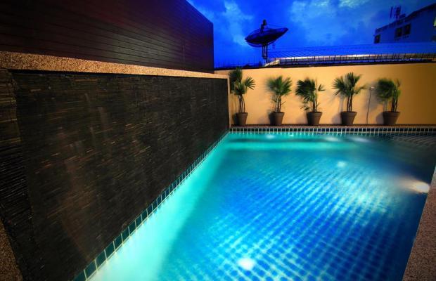 фотографии Cool Residence изображение №8