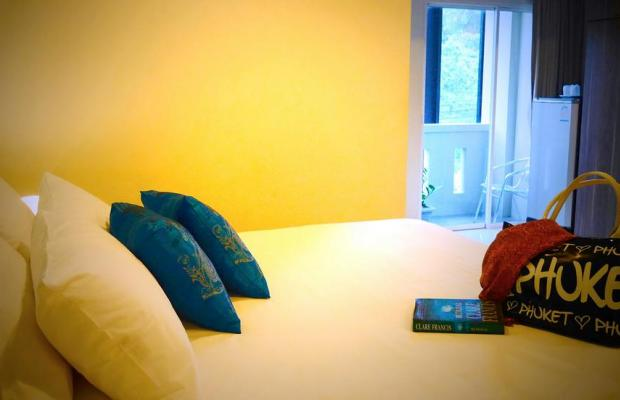 фото отеля Cool Residence изображение №5