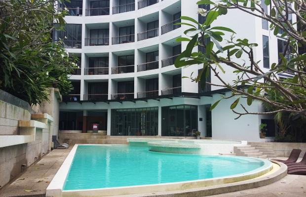 фото отеля Kamala Resort & SPA изображение №1
