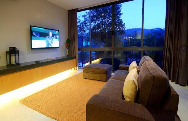 фото отеля Kamala Resort & SPA изображение №33