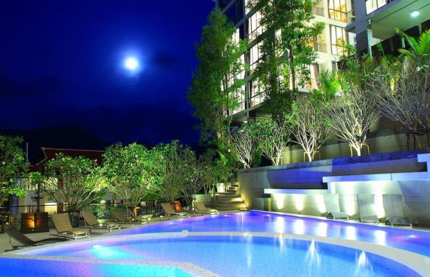 фотографии отеля Kamala Resort & SPA изображение №7