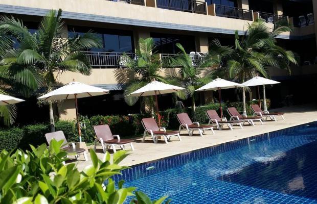 фото отеля Naiyang Beach изображение №9
