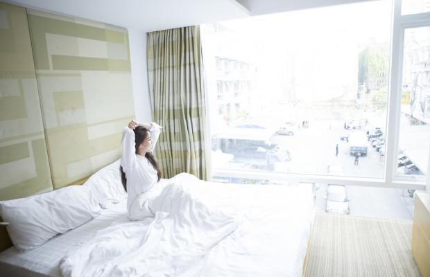 фото отеля Le Fenix Sukhumvit изображение №13