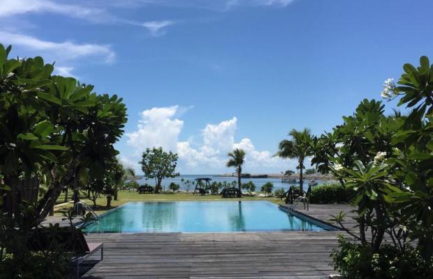 фото Lawana Escape Beach Resort изображение №6