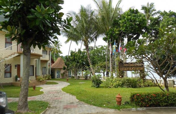 фотографии Golden Beach Resort изображение №4
