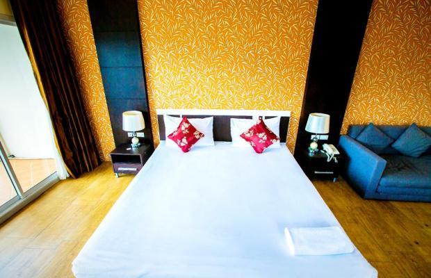фото отеля The Circle Residence (ex. Thai Orange Asava; Asava Jomtien Residence) изображение №33