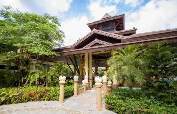 фото отеля Shanaya Phuket Resort & Spa (ex. Amaya Phuket Resort & Spa) изображение №41