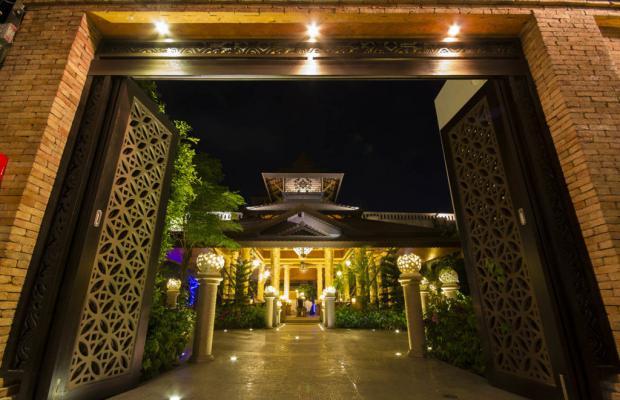 фотографии Shanaya Phuket Resort & Spa (ex. Amaya Phuket Resort & Spa) изображение №28