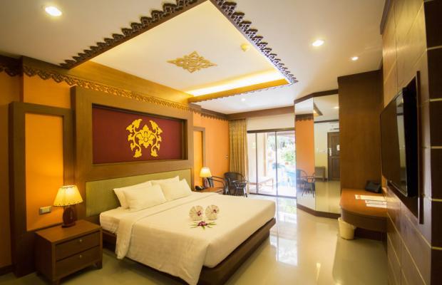 фото Shanaya Phuket Resort & Spa (ex. Amaya Phuket Resort & Spa) изображение №22