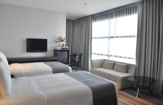 фото отеля Holiday Inn Bangkok Sukhumvit  изображение №5