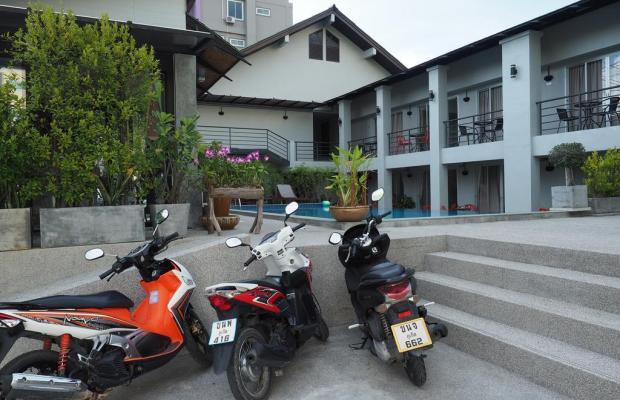 фотографии The Nest Resort изображение №8
