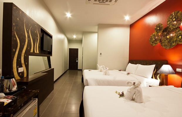 фото отеля Meir Jarr Hotel изображение №25