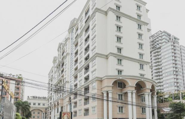 фотографии Hope Land Executive Serviced Apartments изображение №32