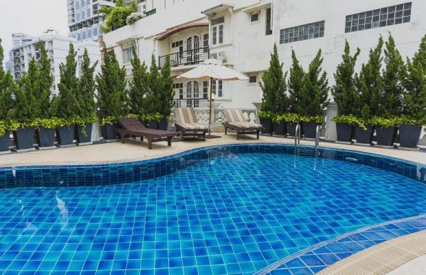 фотографии Hope Land Executive Serviced Apartments изображение №28