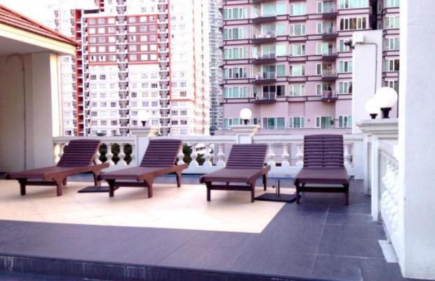 фотографии отеля Hope Land Executive Serviced Apartments изображение №23