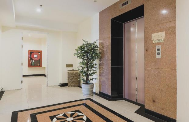 фото Hope Land Executive Serviced Apartments изображение №18