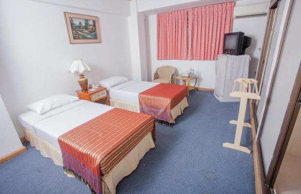 фото Jim's Lodge изображение №10