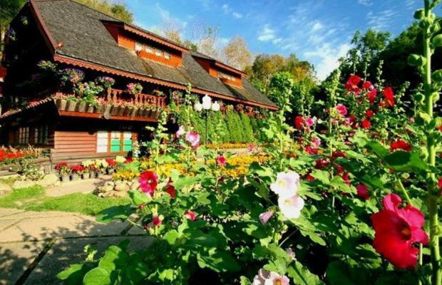 фото Krisdadoi Resort Chiang Mai изображение №14