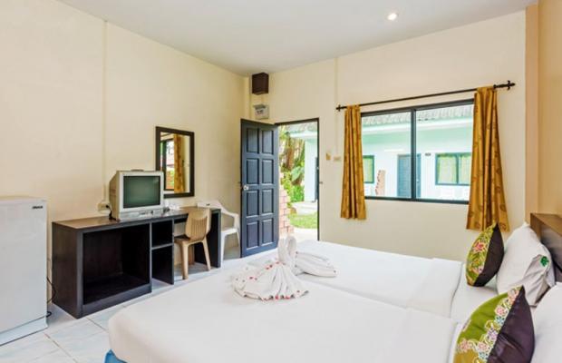 фото Baantonsai Garden Resort изображение №18
