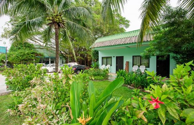 фотографии отеля Baantonsai Garden Resort изображение №15
