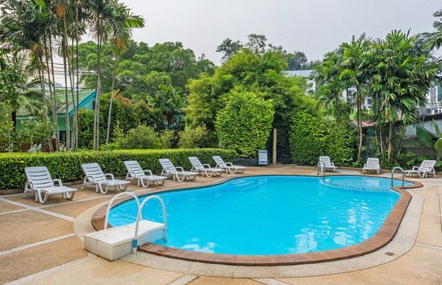 фото Baantonsai Garden Resort изображение №10