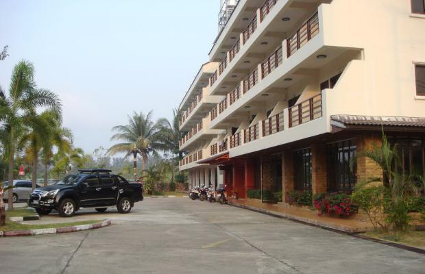 фото отеля V.J. Bed & Breakfast (ex. V.J. Residence) изображение №9
