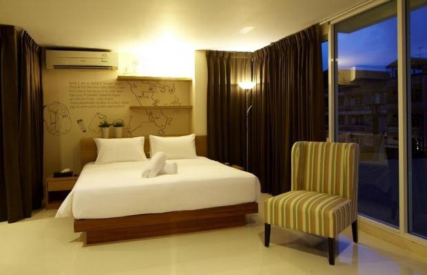 фото Loft 77 Hotel изображение №18