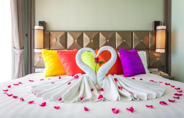 фото отеля Addplus Hotel & Spa изображение №33